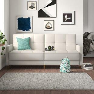White Sofas | Joss & Main