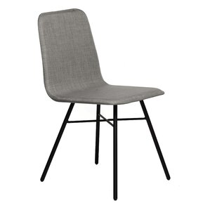 Eagleswood Upholstered Side Chair by Wade..