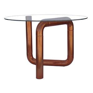 Forrest End Table by Brayden Studio