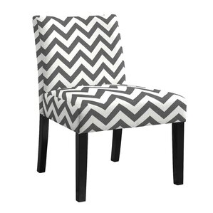 Bearup Side Chair by Zipcode Design