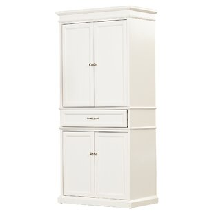 Pantry Cabinets Youll Love Wayfair - Wayfair kitchen cabinets