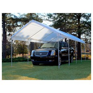 Universal 10.5 Ft. x 27 Ft. Canopy