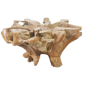 Gateway Coffee Table by Rosecliff Heights