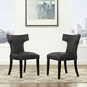 Black Kitchen Dining Chairs Youll Love