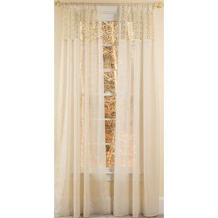 Crochet Lace Curtains Wayfairca