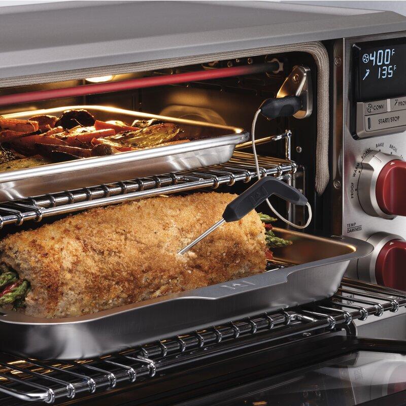 1 1 Cu  Ft  Elite Countertop Oven