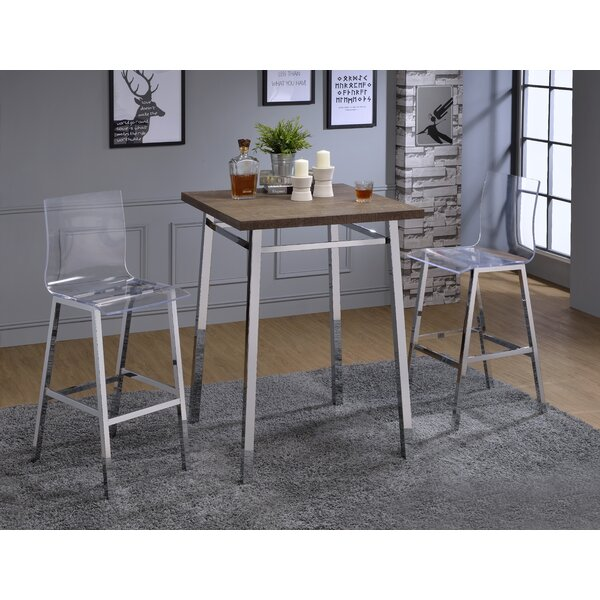 Wade Logan Potomac Pub Table Set U0026 Reviews | Wayfair