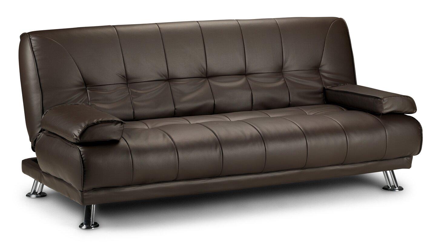 wade logan giles 2 seater sofa bed reviews. Black Bedroom Furniture Sets. Home Design Ideas