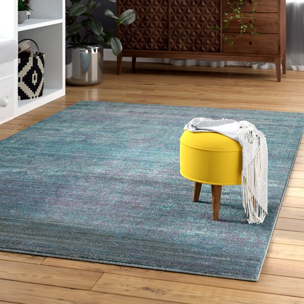Mistana Doline Turquoise Purple Area Rug Amp Reviews Wayfair