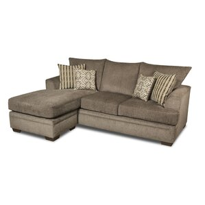 Avery Sectional by Chelsea Home