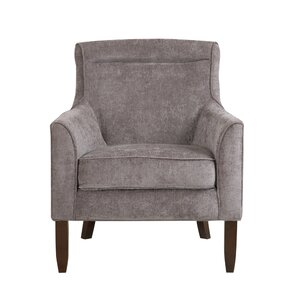 Arness Armchair by Alcott Hill