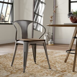 Fort Fairfield Dining Chair (Set of 4)