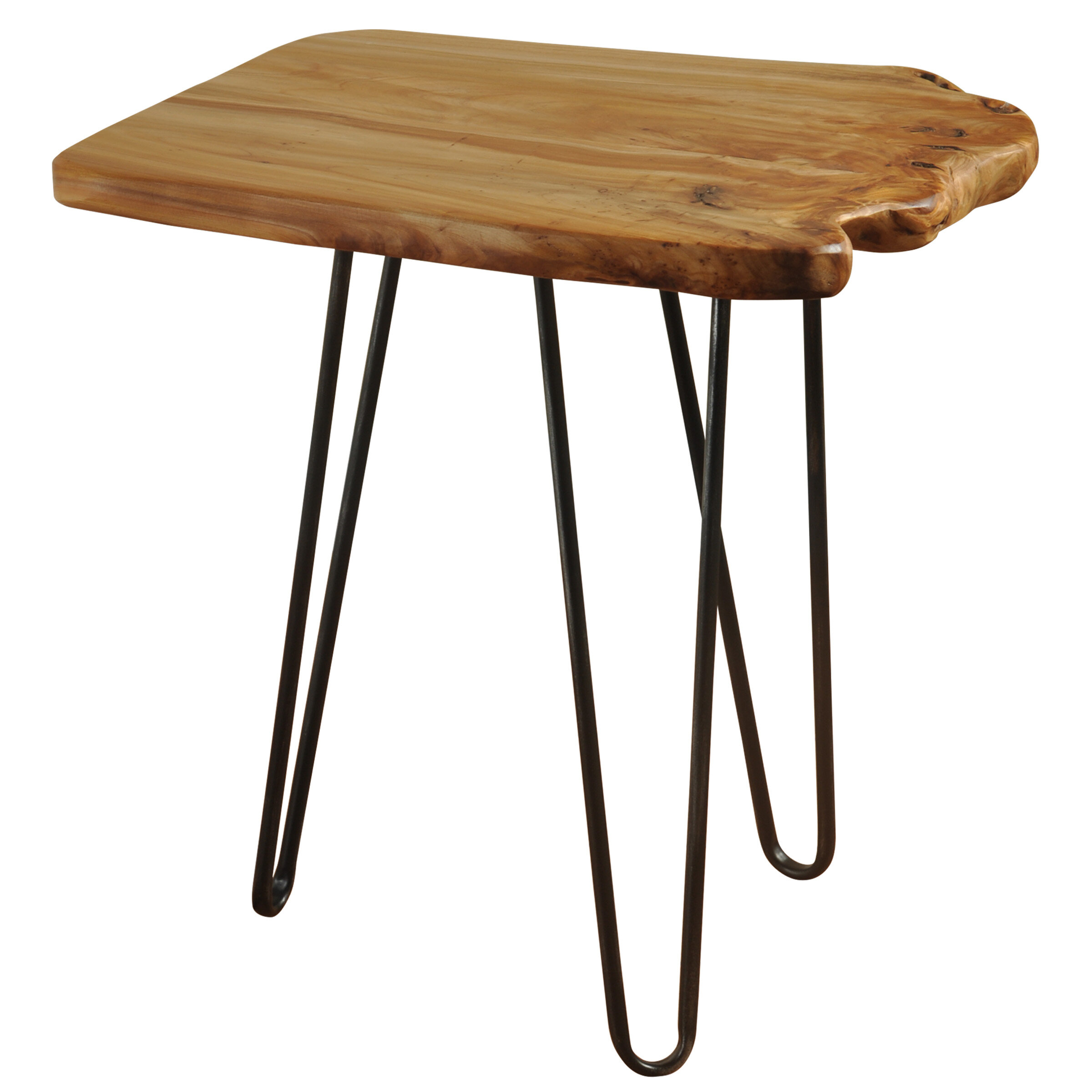 ... Awesome Knowles Furniture #28   Union Rustic Knowles End Table |  Wayfair ...