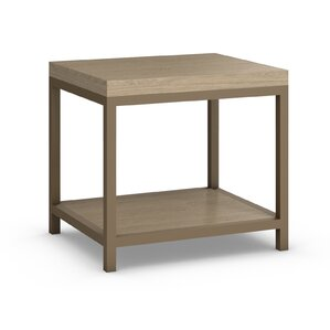 Circuit End Table by Caravel