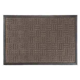 Ordinaire McGowan Parquet Welcome Doormat