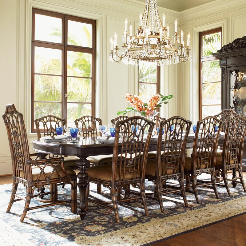 Tommy Bahama Home Kitchen & Dining Room Sets You\'ll Love | Wayfair