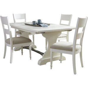 Julia 5 Piece Dining Set by Liberty Furniture