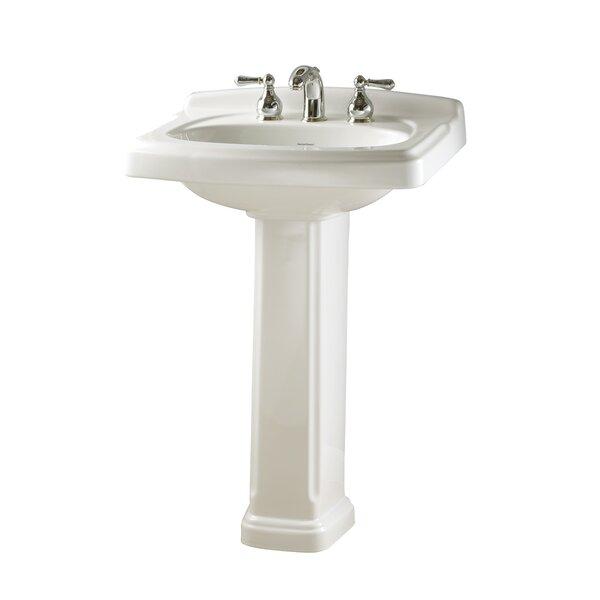 Pedestal Sinks Youu0027ll Love