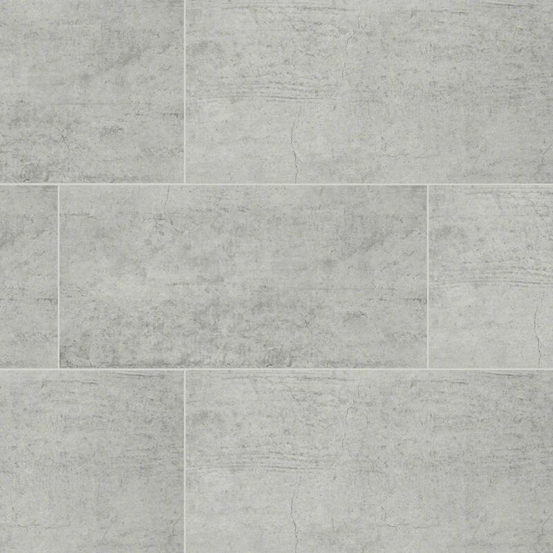 Msi Cemento Novara 12 Quot X 24 Quot Porcelain Field Tile In Gray