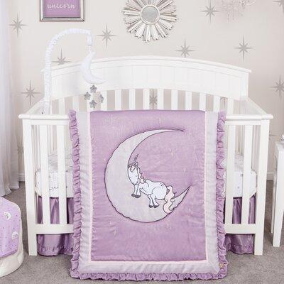 Stars And Moon Crib Bedding Wayfair
