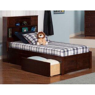 Twin Extra Long Platform Bed Wayfair