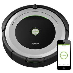 Roomba 690 Robotic Vacuum