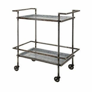 Shoshana Bar Cart