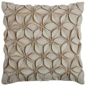 florent throw pillow - Grey Throw Pillows