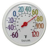 Outdoor Thermometers You Ll Love In 2019 Wayfair
