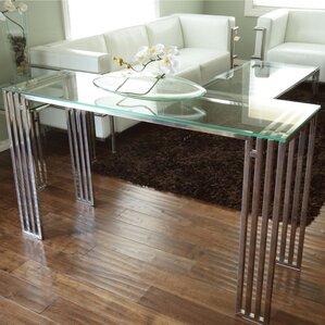 Cauley End Table by Orren Ellis