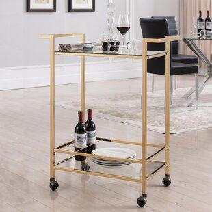 Jolie Bar Cart