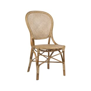 Verano Rattan Dining Chair
