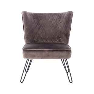 Tarnby Cocktail Chair By Castleton Home