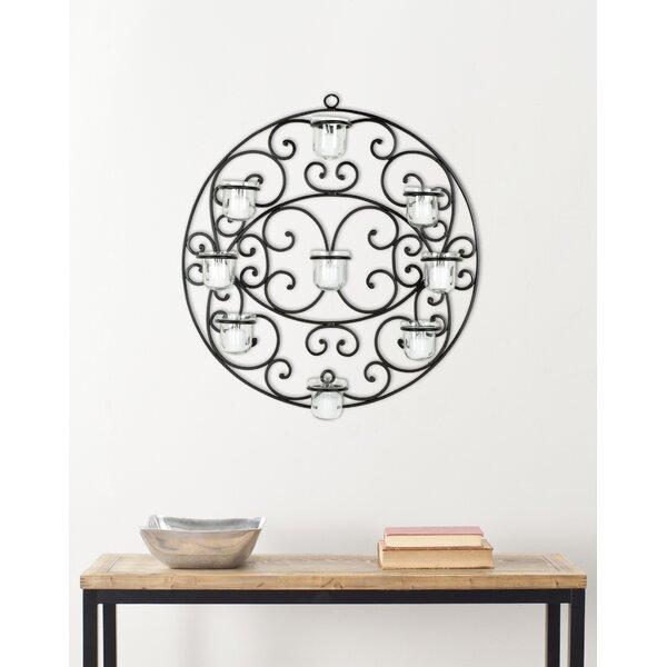 Andover mills tea light wall dcor reviews wayfair aloadofball Choice Image