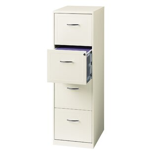 4 Drawer Filing Cabinets Youll Love Wayfair