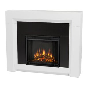 Colton Electric Fireplace by Real Flame