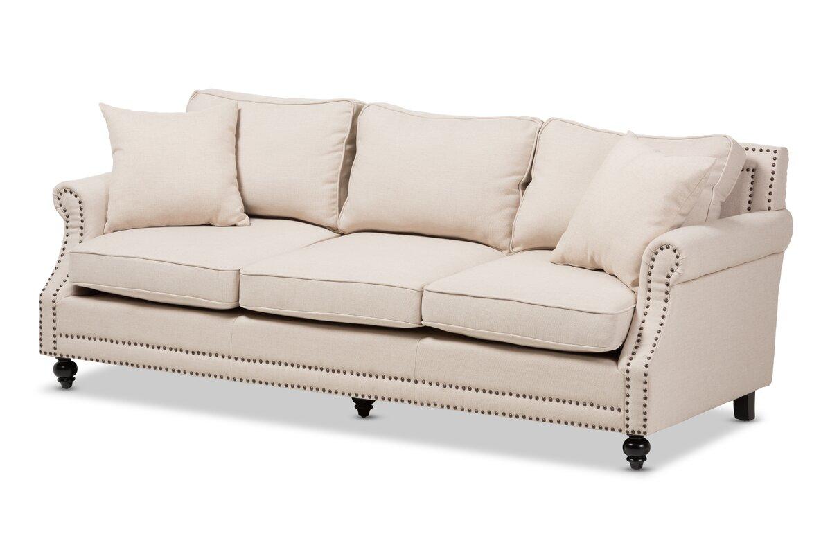 Superbe Baxton Studio Mckenna Sofa