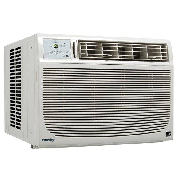 Danby 15 000 btu energy star window air conditioner with for 15 000 btu window air conditioner