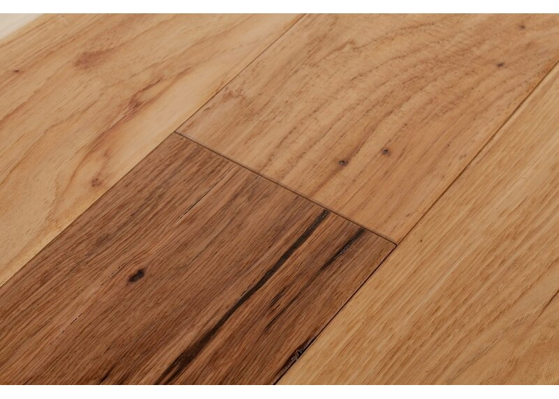 Eddie Bauer Floors Rivers Edge 5 Engineered Hickory Hardwood