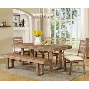 Hollingshead Dining Table ..