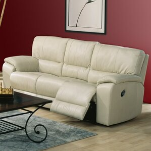 Shields Reclining Sofa by ..