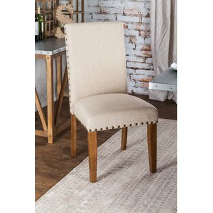 Arthur Side Upholstered Dining Chair (Set of 2)