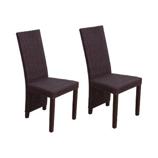 Dining Chair (Set of 2) by Home & Haus
