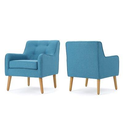 Modern Amp Contemporary Low Profile Chair Allmodern