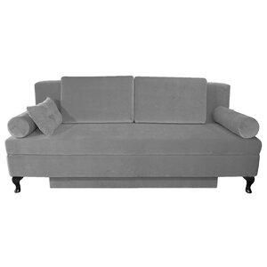 3-Sitzer Schlafsofa Versal von HappyBarok