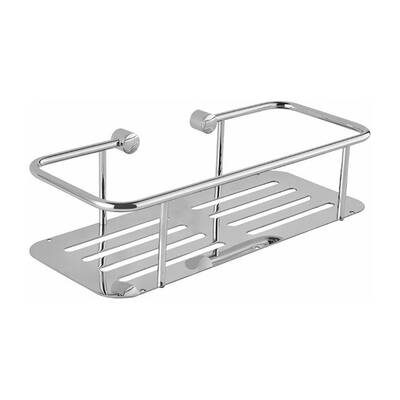 Coronado Wall Mounted Shower Basket