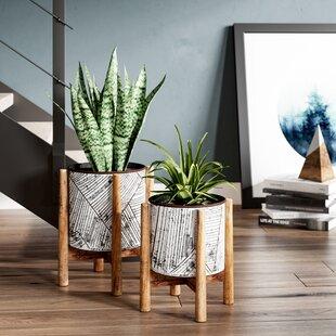 Indoor Planters Youll Love Wayfair