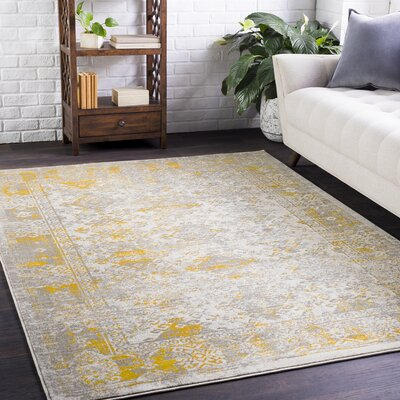 Yellow Amp Gold Bungalow Rose Area Rugs You Ll Love In 2019
