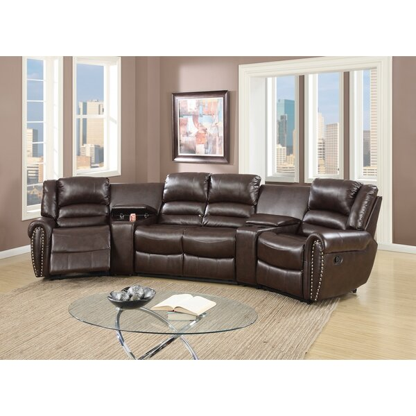 sc 1 st  Wayfair : theater sectionals - Sectionals, Sofas & Couches