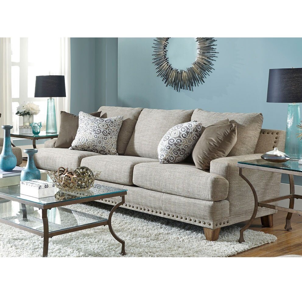 Darby Home Co Crownfield Sofa & Reviews